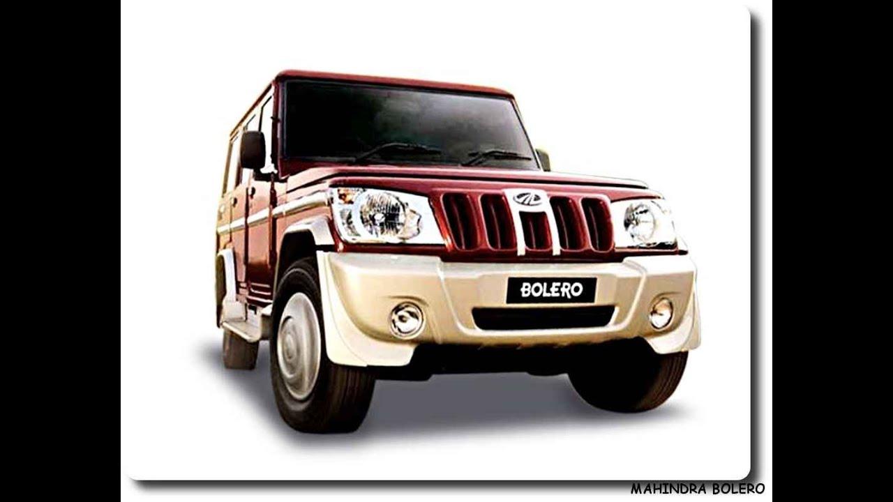 2011 New Mahindra Bolero Model Interior Amp Exterior Review