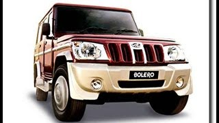 2011 New Mahindra Bolero model, Interior & Exterior Review