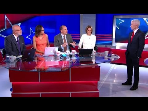 CNNers on why Donald Trump's Indiana win sealed the ...