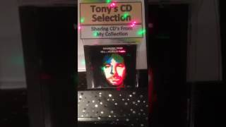 Tony's Vinyl and CD selection sharing music from my collection a tr...