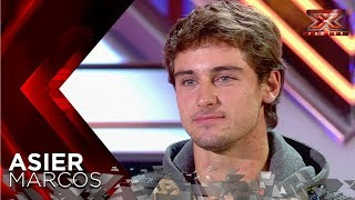 Video This guy is perfect for the judges | Auditions 3 | The X Factor 2018 download MP3, 3GP, MP4, WEBM, AVI, FLV April 2018