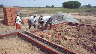 LAURIE BAKER CONSTRUCTION PART 2
