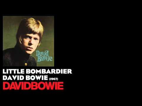 Little Bombardier - David Bowie [1967] - David Bowie
