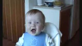 Laughing Haha Baby Remix