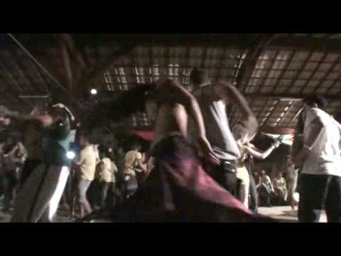 David and Patricia morena (didi) dancing Zouk at P...