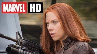 THE RETURN OF THE FIRST AVENGER - Offizieller deutscher Trailer - Marvel