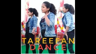 Tareefan | Veere Di Wedding | Dance Function Atarra Banda