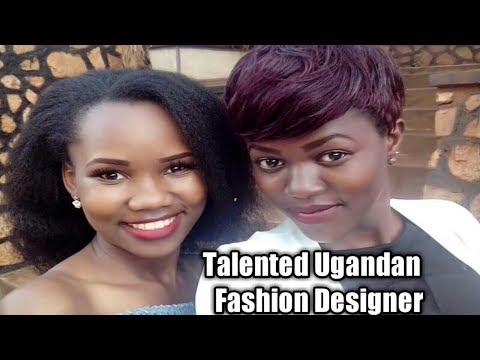 One on One with ELf Fashion Designer | Uganda