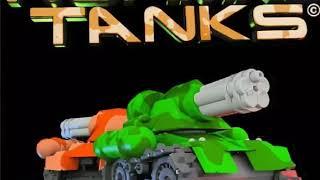 Normal Tanks. Тема 2.