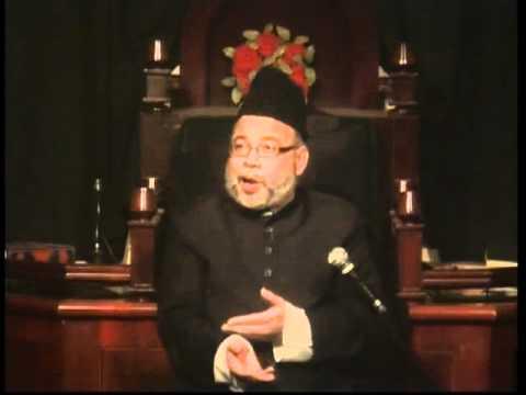 Majlis 5 | 20th Ramadan 1432 (2011) | Maulana Sadiq Hasan