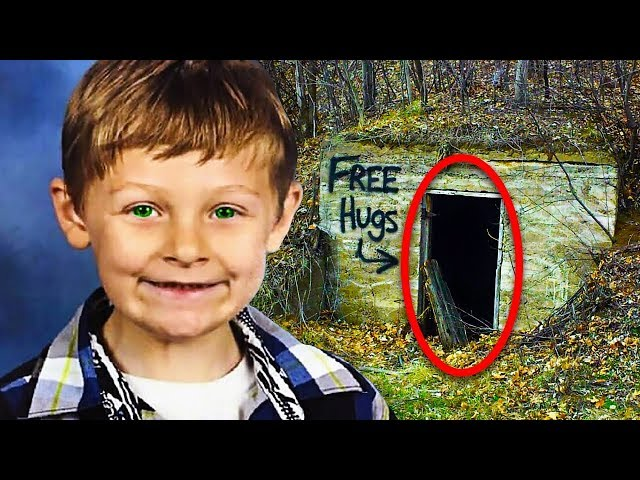 6-Year-Old Boy Goes Missing: When Rescuers Find Him, They're Frozen By What's Lying Beside Him