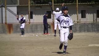 20170225 vs あずま富士中学校2試合目①