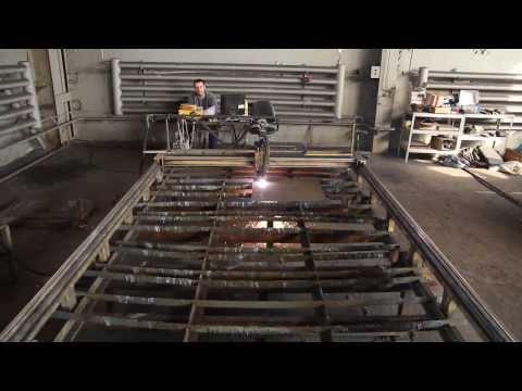 ЧАО Луганский завод Сантехдеталь - производитель стальных труб и металлоконструкций