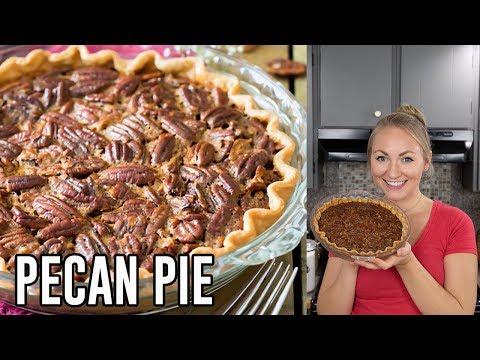 how-to-make-pecan-pie