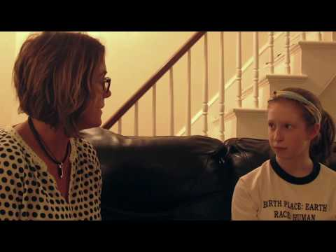 Coming Of Age-Short Film