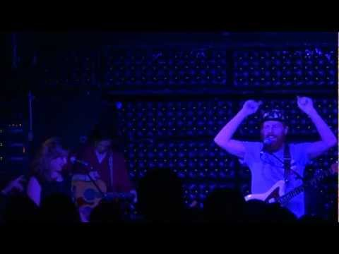 "The Hush Sound - ""Sweet Tangerine"" (Live in San Diego 3-11-13)"