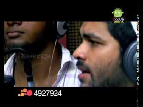 Shafi Kollam | Super hit Song |  Allahuvaanu Sathyam -Musaf Vol 3 - Essaar Media
