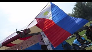Philippine Independence Day Picnic 2017. Vlog No 17