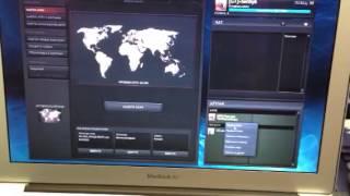 Не могу играть в Доту 2(Интернет работает, играю в World of Warcraft на официальном сервере все просто супер !! А здесь такая проблема ! Реше..., 2013-04-02T15:51:19.000Z)