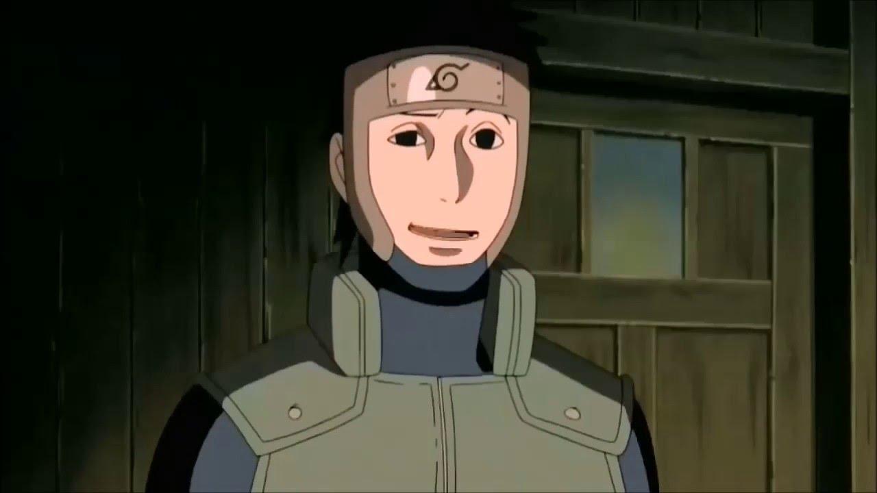 Yamato and Naruto Funny Moment - YouTube