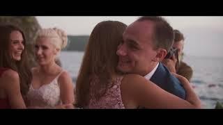 Свадьба в Черногории 2017 Ведущая Мария Перминова