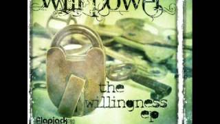 will power - monday (original mix).wmv
