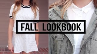 Fall & Winter Lookbook | 2014 | lindseyrem Thumbnail