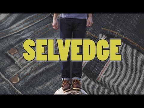 What Is Selvedge Denim?