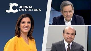 Jornal da Cultura  15012018