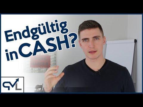 Zeit in Cash zu gehen? Diese Abhängigkeiten beachten!