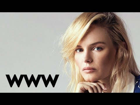 Kate Bosworth on Kissing, Personal Style, and Charity: 10 Truths  The Fall Issue  Who What Wear