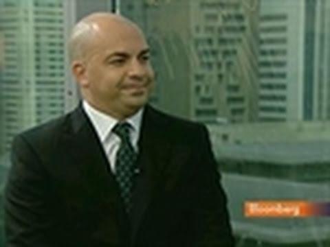 Montasser Sees Opportunity in `Beaten Down' Dubai Stocks