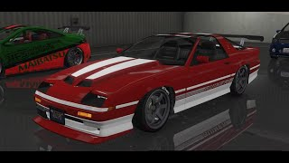 Grand Theft Auto Online - Max Tuned Imponte Ruiner Race (PS4)