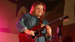 Southbound - 2016 Cleethorpes Blues Festival - 19/06/2016