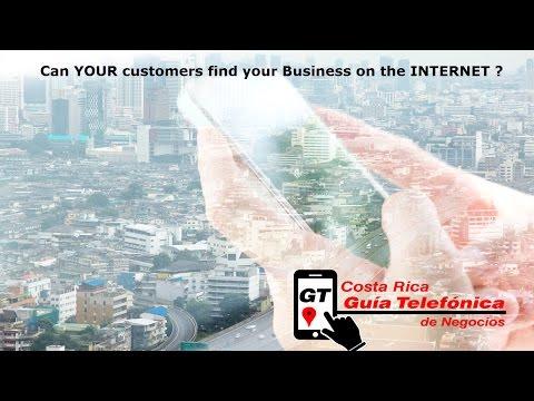 costa-rica-business-directory---guia-telefonica