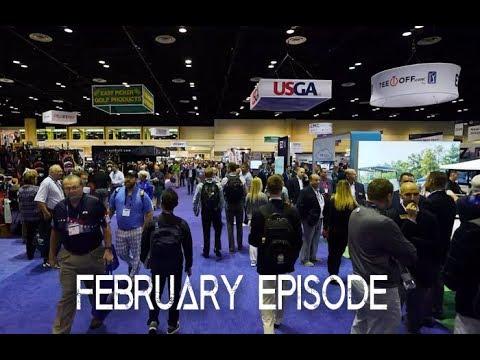 GOLF LIFE: FEBRUARY 2018 TV SHOW