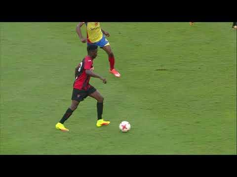 FULL HD - Highlights e Golos - 1º Agosto x Petro de Luanda - 24 jornada Girabola ZAP - 10.09.17