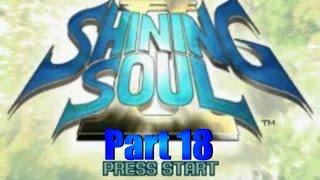 Shining Soul II (GAMEBOY ADVANCE) Part 18 Chaos Castle