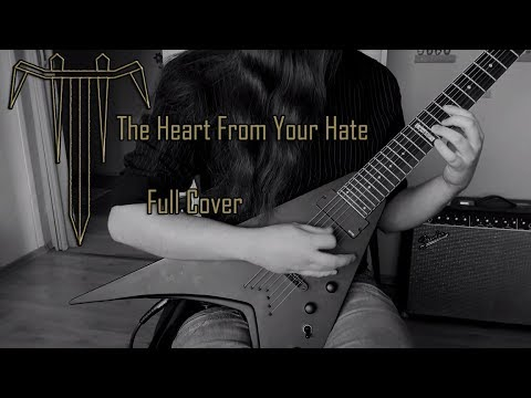 Trivium - The Heart From Your Hate (Full Cover)