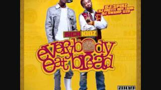 Rich Kidz-(Everybody Eat Bread Mixtape)-M.O.N.E.Y. Prod. By Will A Fool
