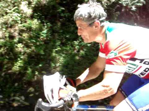 Eric Heiden Old La Honda Record 14:10