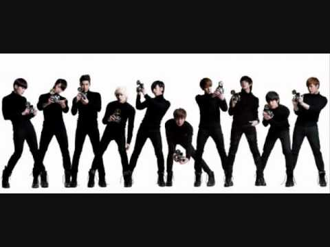 Super Junior - A- CHA [DOWNLOAD]