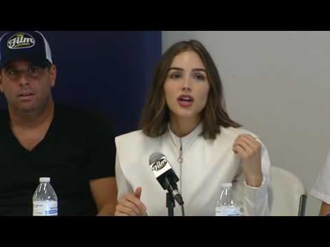 WATCH: Filmmakers, cast discuss 'Reprisal' filming in Cincinnati