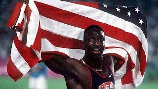4x Gold Medalist Johnson Gives Insight on Olympic Track