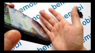 Видео обзор защищенного смартфона Hummer H6