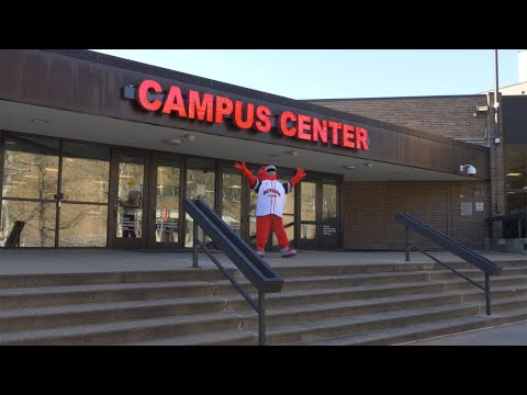 Raptor Wellness: Student Clubs And Organizations At Rutgers–Camden