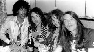 Thin Lizzy - Warriors (Demo)