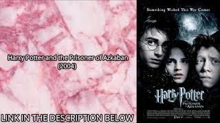 Best Movie Series According to IMDb | Harry Potter Movie Series