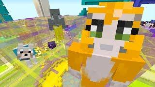 Minecraft Xbox - Evil Pet [655]
