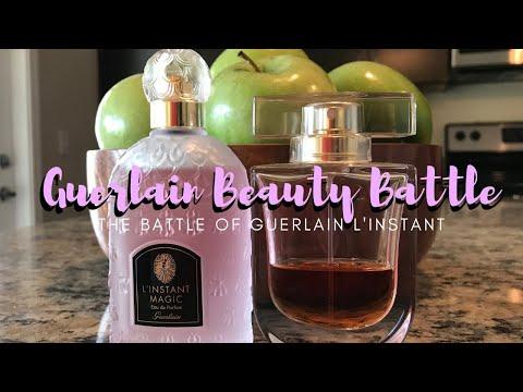 Beauty Battle | L' Instant De Guerlain Vs L' Instant Magic | Guerlain Review